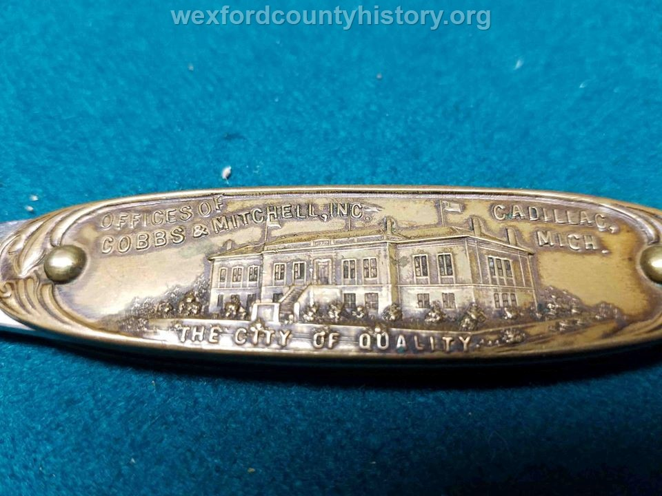 Cadillac-Objects-Cobbs-And-Mitchell-Letter-Opener-2