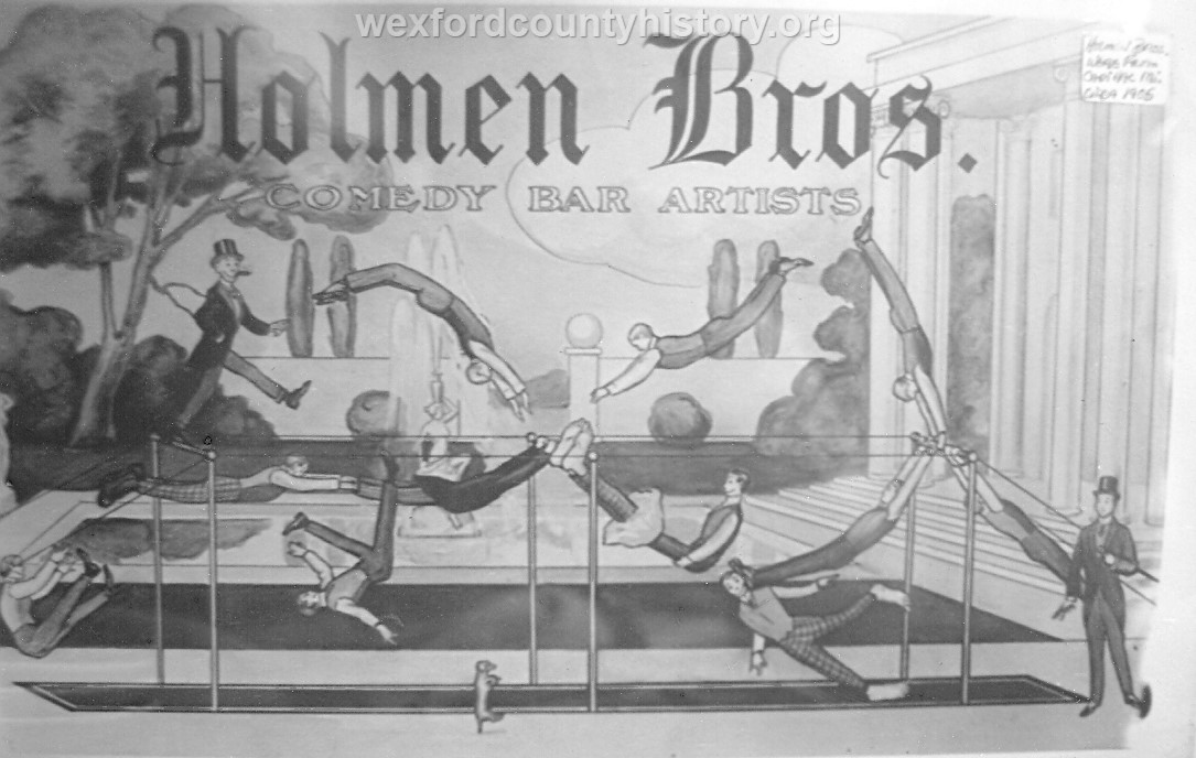 Cadillac-Objects-Holmen-Brothers-Advertising-Poster-2