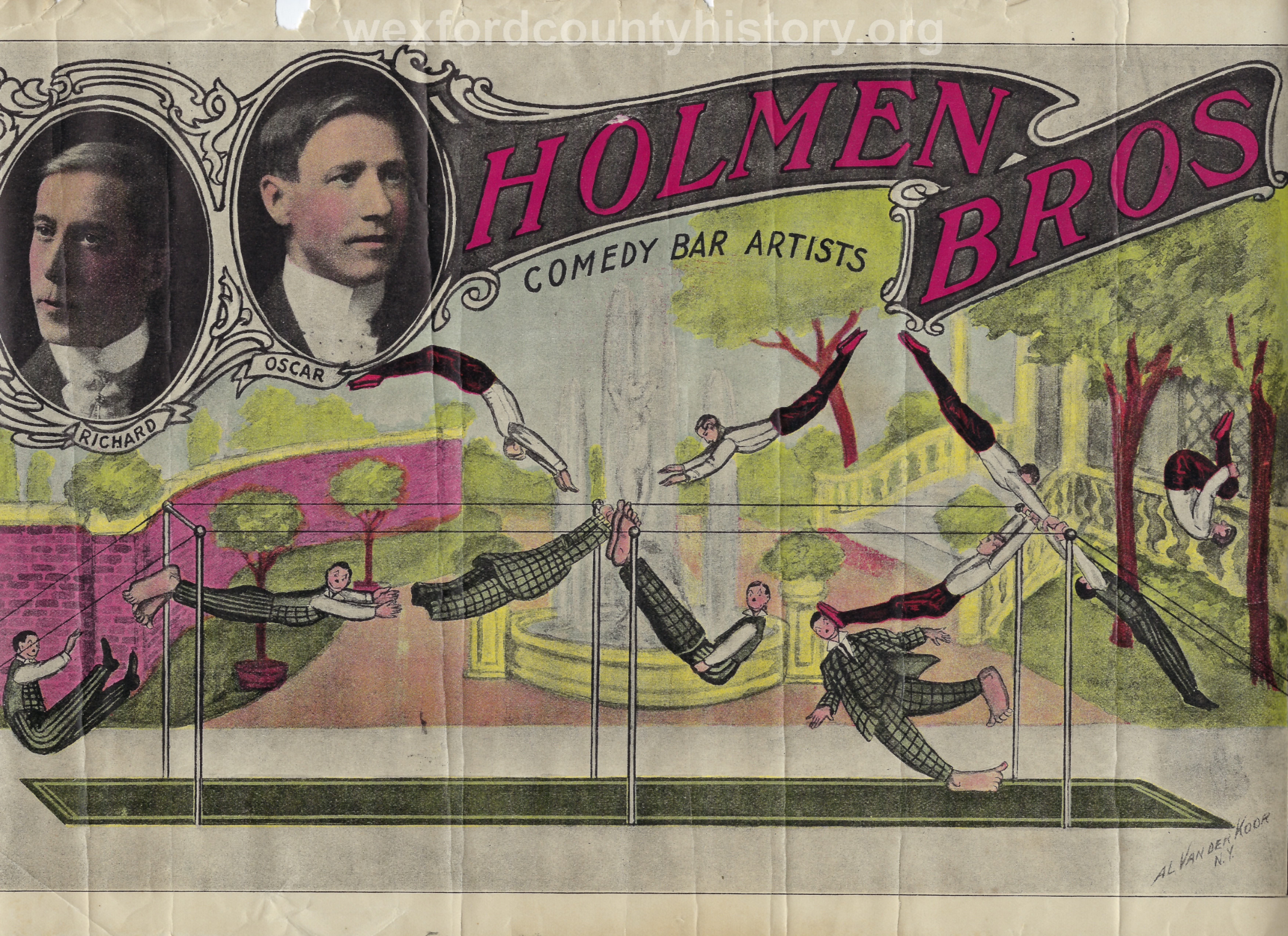 Cadillac-Objects-Holmen-Brothers-Advertising-Poster-5