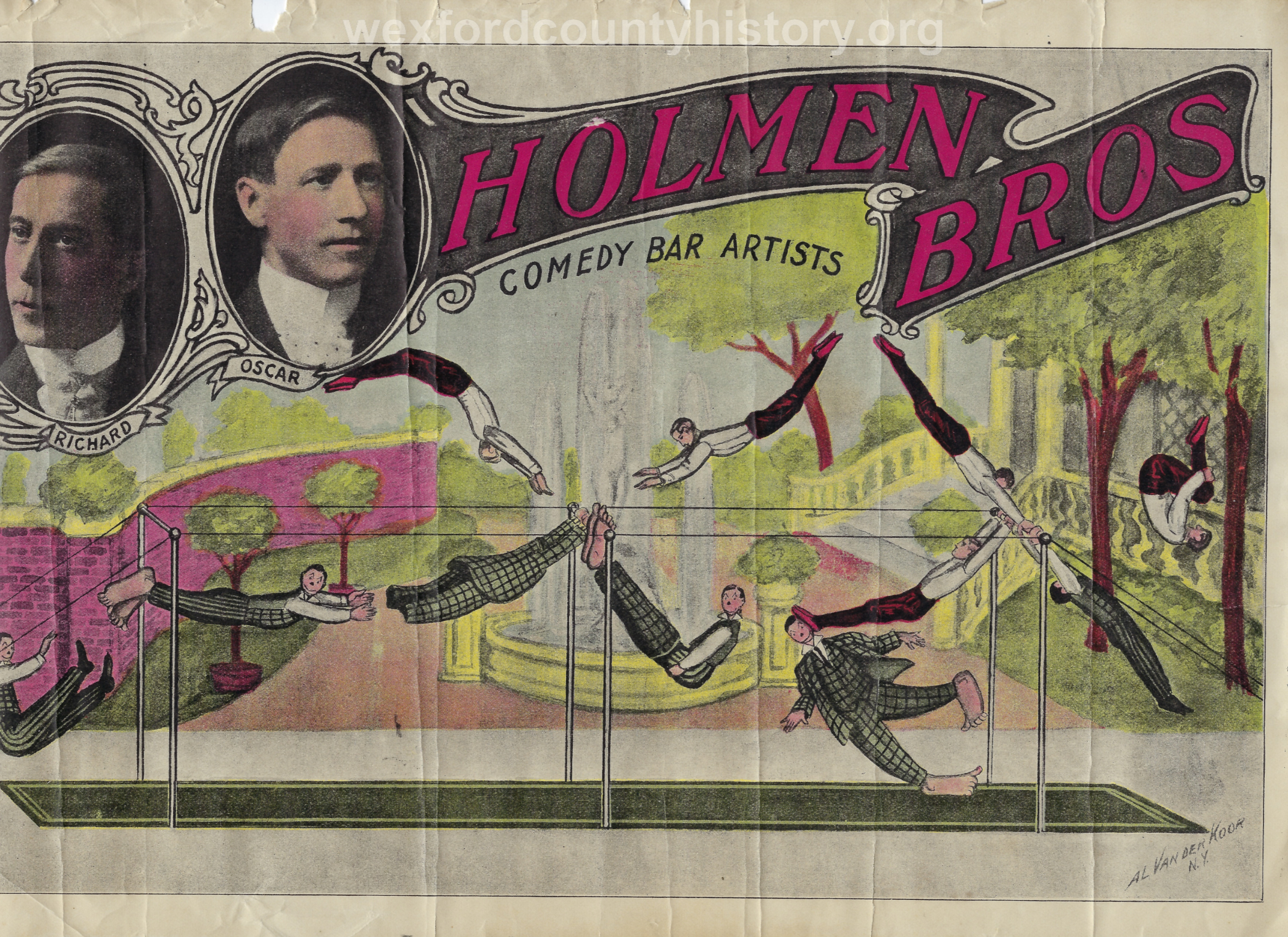 Cadillac-Objects-Holmen-Brothers-Advertising-Poster-6