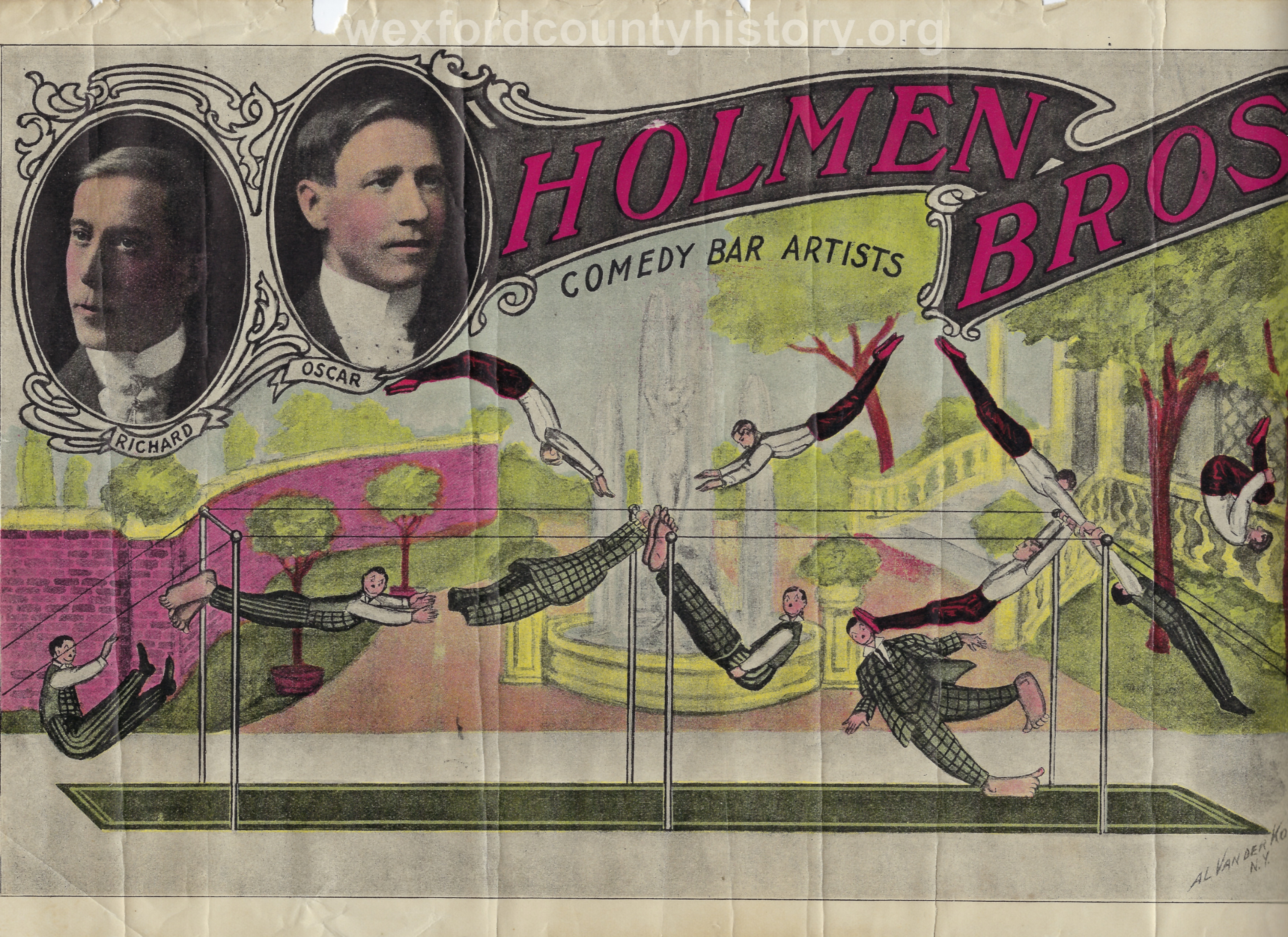 Cadillac-Objects-Holmen-Brothers-Advertising-Poster-7