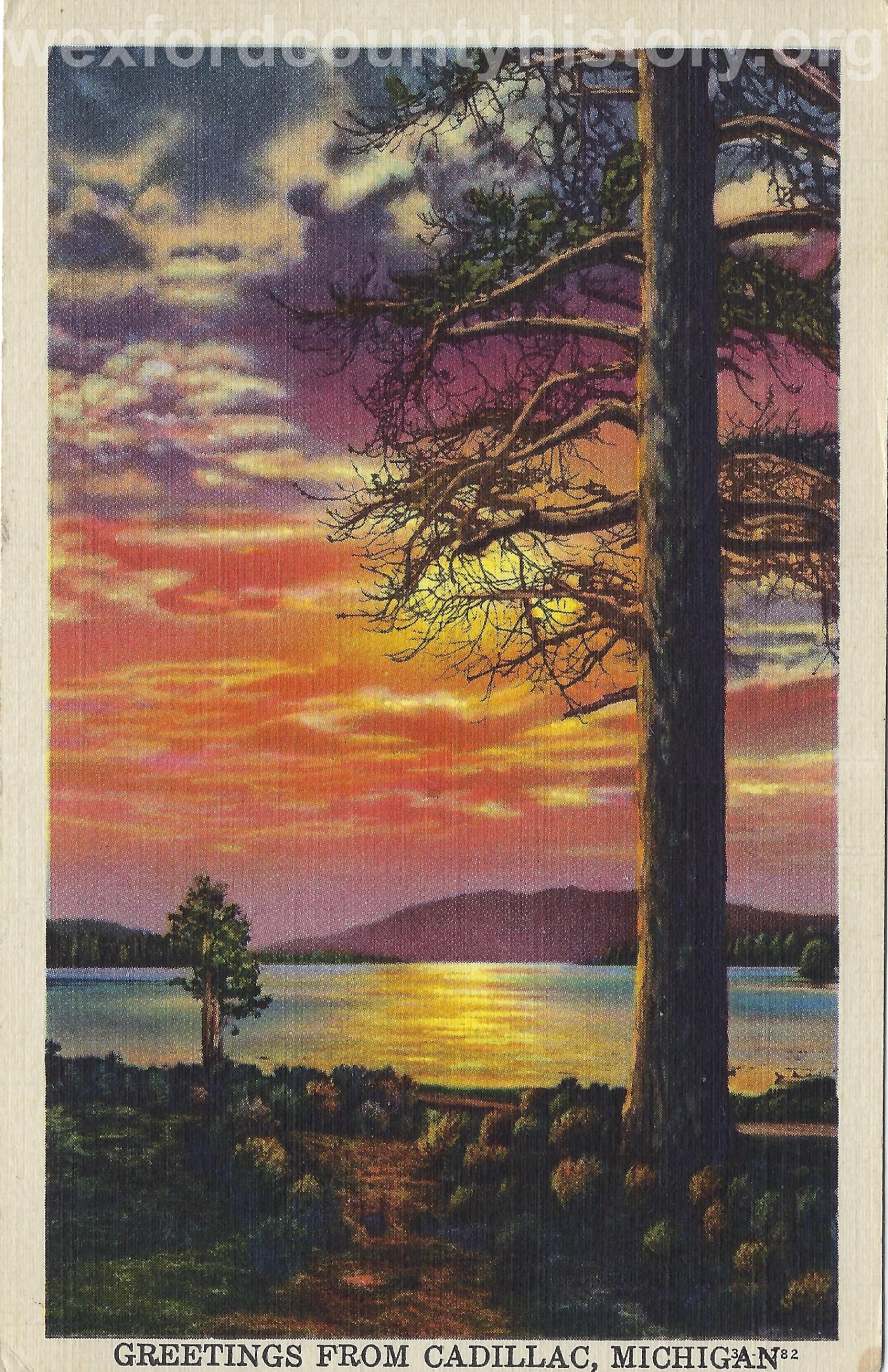 Cadillac-Random-Cadillac-Postcard-1