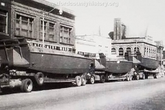 Cadillac-Business-Chris-Craft-Boats-On-Mitchell-Street