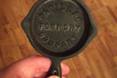 Cadillac-Objects-Cadillac-Foundry-Company-Pan