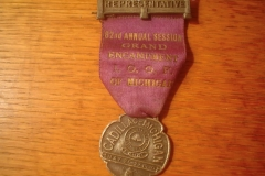 Cadillac-Objects-IOOF-Medal
