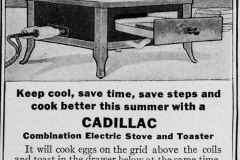 Cadillac Electric Manufacturing Company