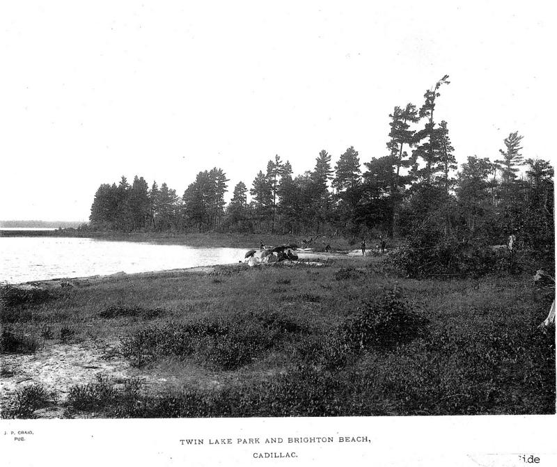 Twin Lake Park