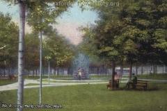 Cadillac City Park