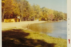 Kenwood Park Beach