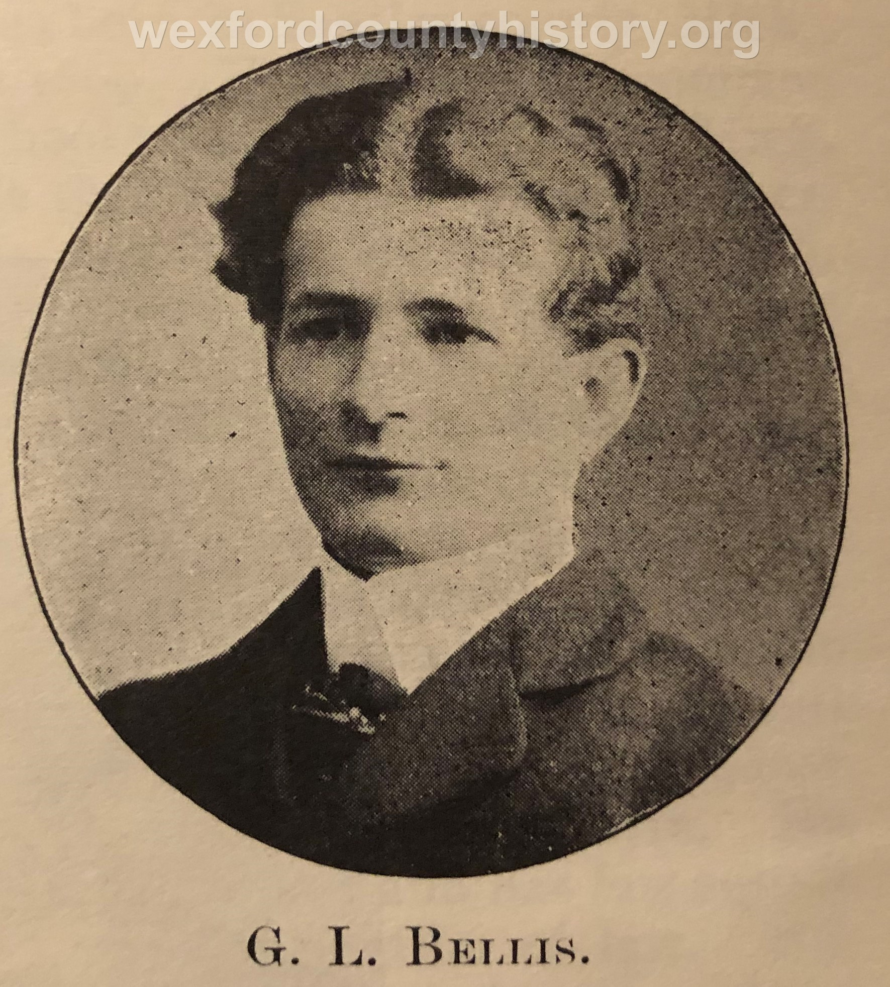 G. L. Bellis