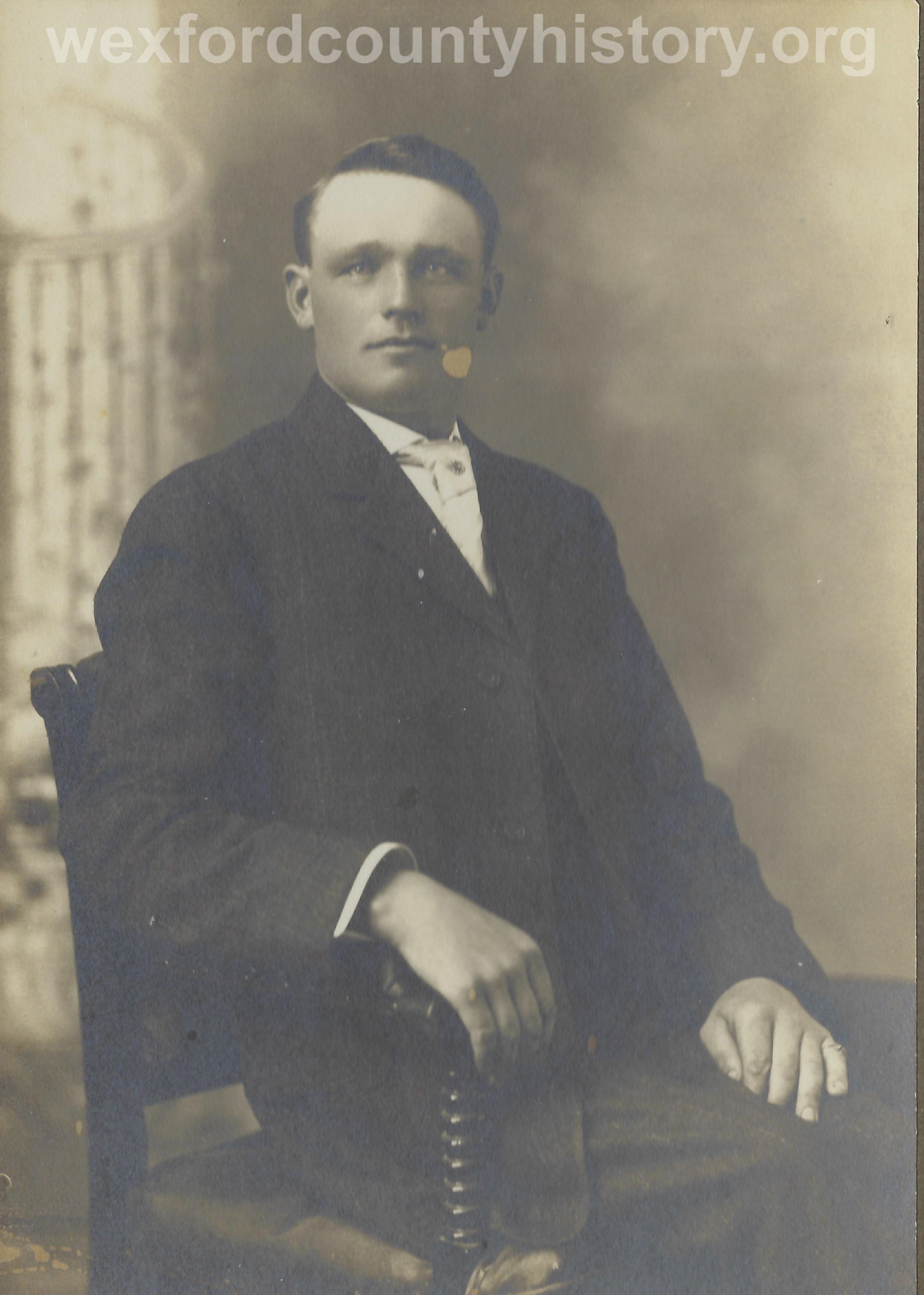 Bruno Edstrom