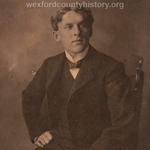 Arthur Cummer