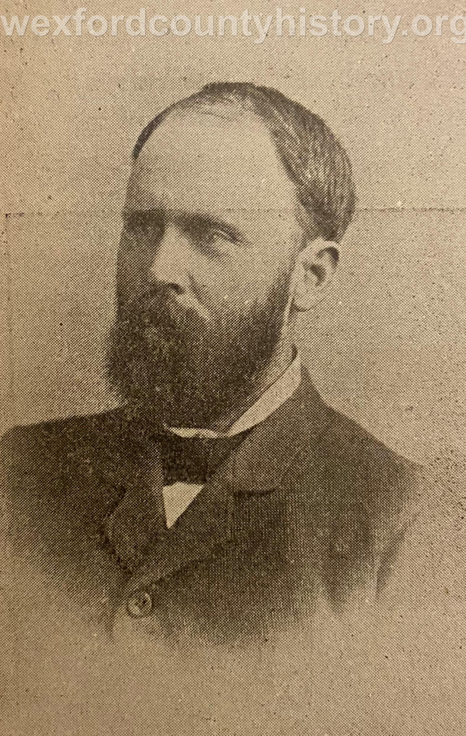 Wellington Cummer
