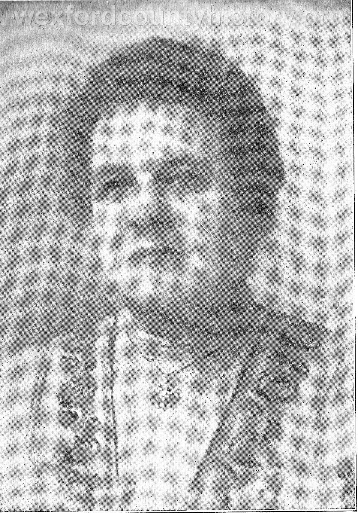 Mrs. Delos F. Diggins