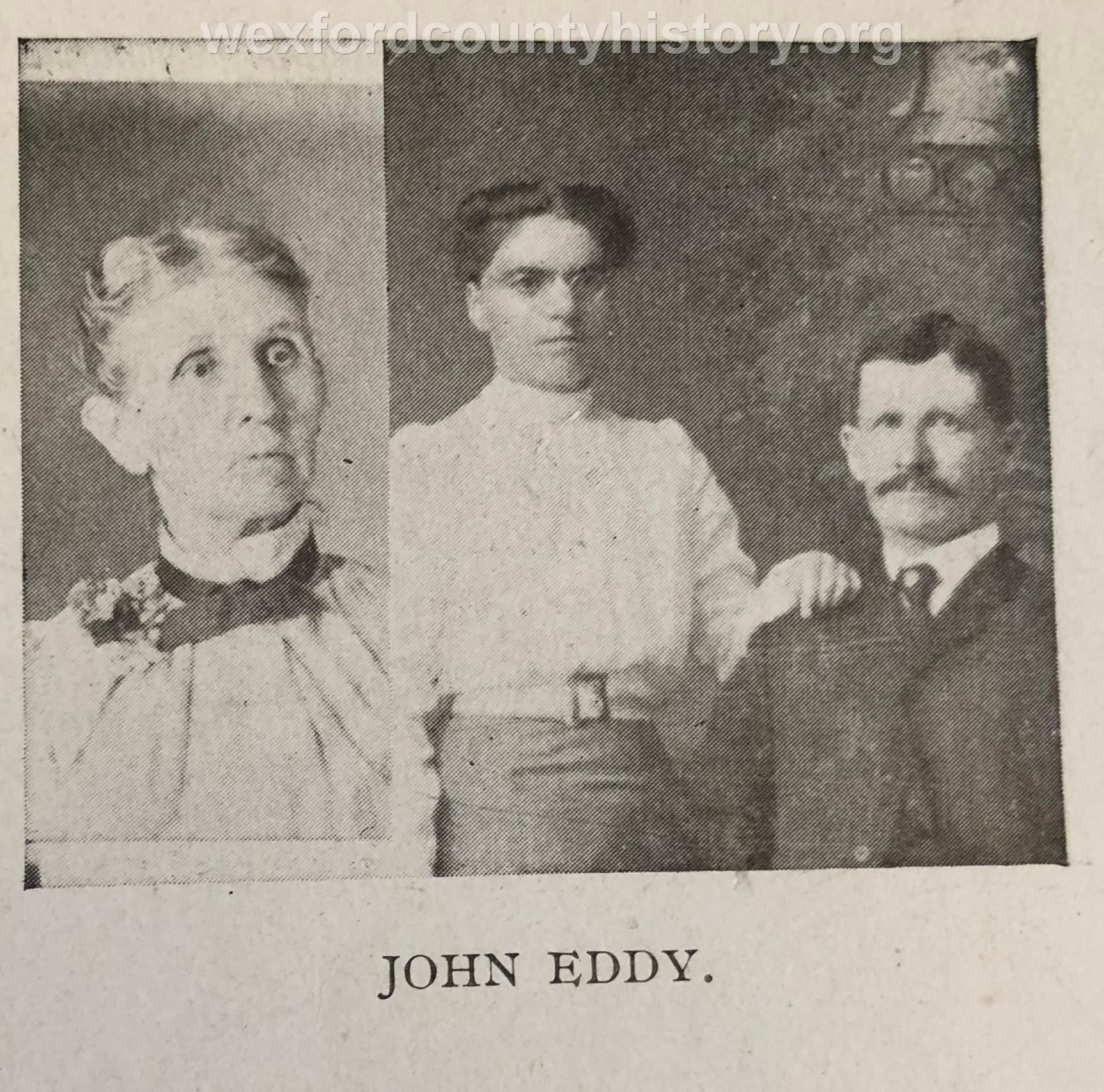 John Eddy