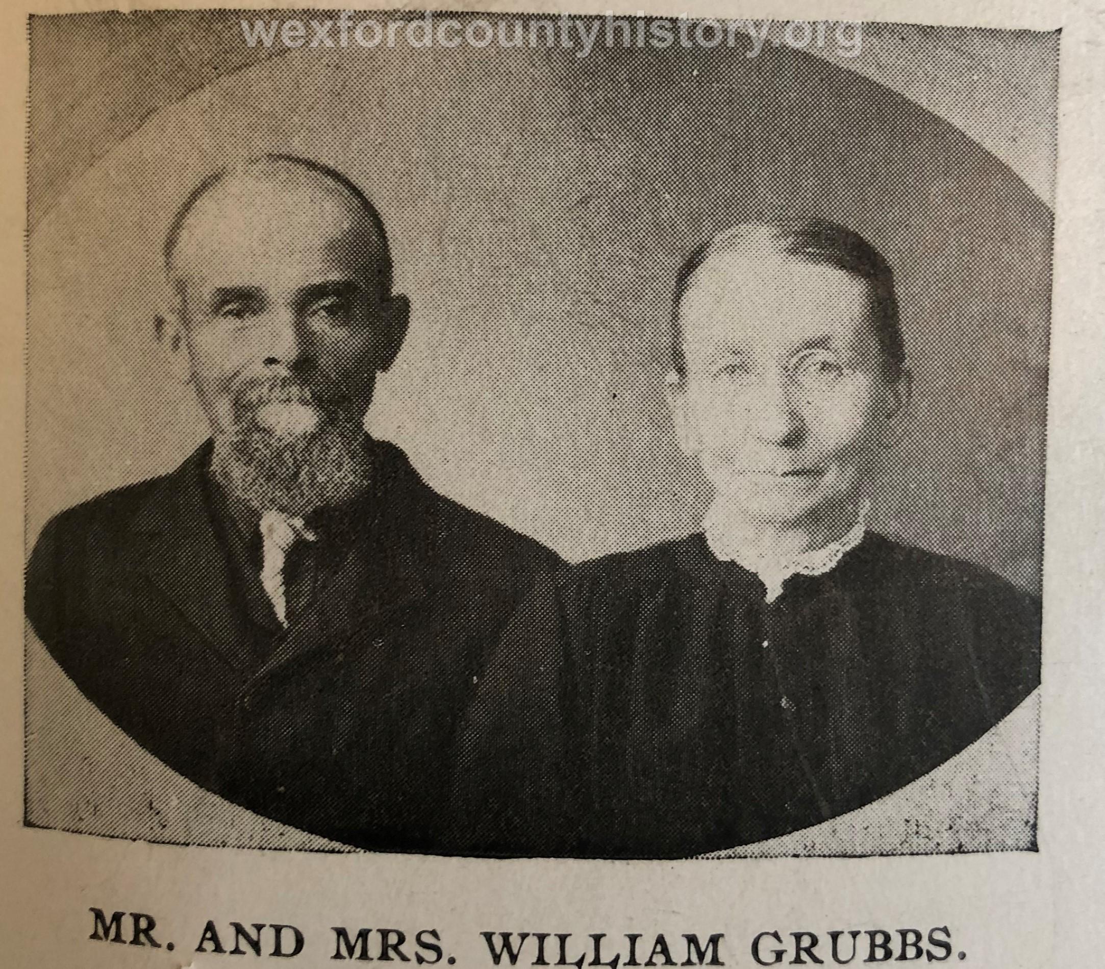 William Grubbs