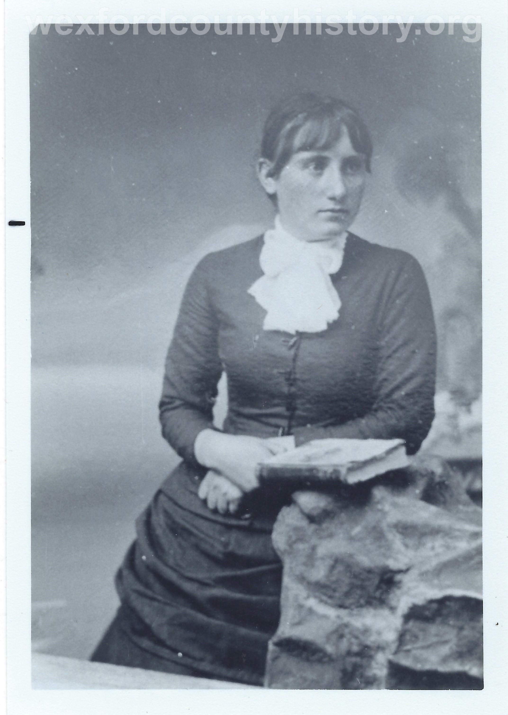 Mary Ann Hargrave