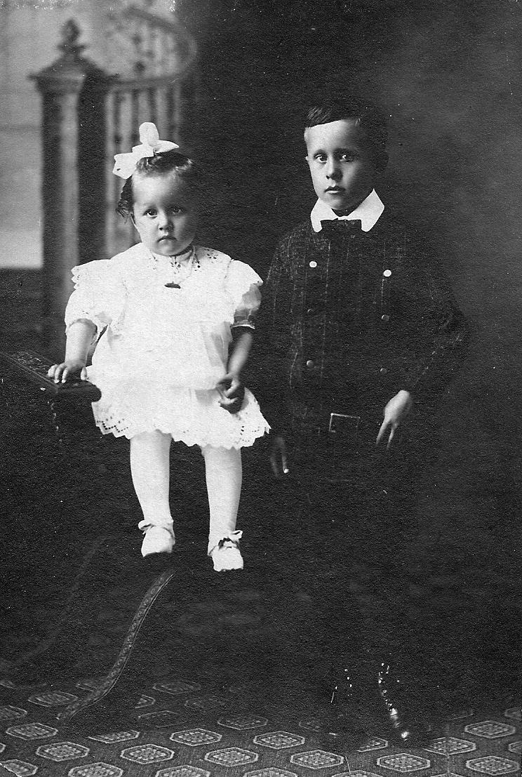 Gould Children