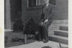 W. A. Baird in 1954