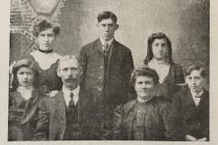 Charles H. Boylan Family