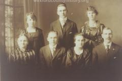 Emil Carlson Family