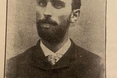 C. C. Chittenden