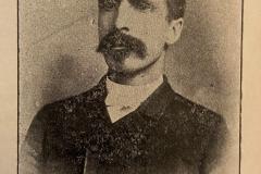 Rev. W. W. Dewey