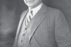 Fred W. Green, Governor of Michigan