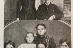 G. A. Gullekson Family