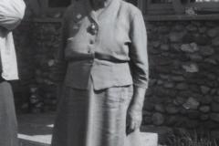Bertha Hargrave