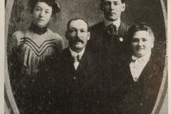 C. F. Hunt