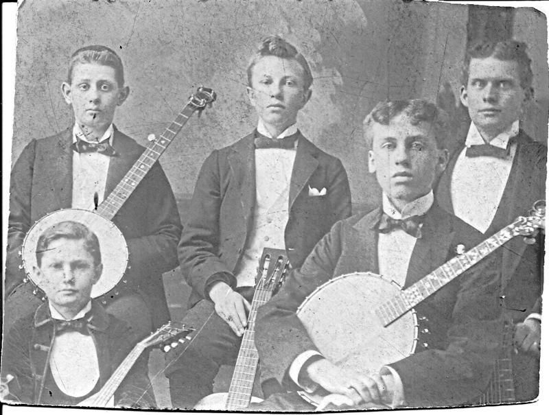 Cadillac Music Group