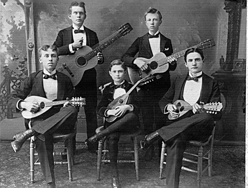 Cadillac Musical Group