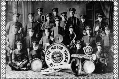 Acme Motor Truck Band