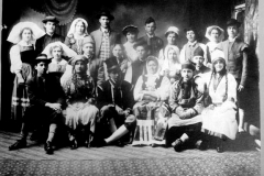 Scandinavian-Americans at the Gotha Hall