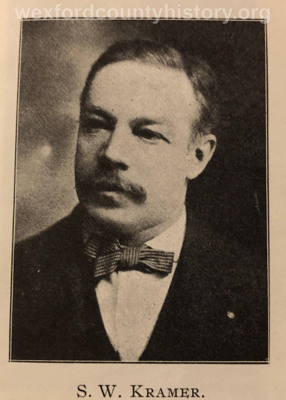 S. W. Kramer