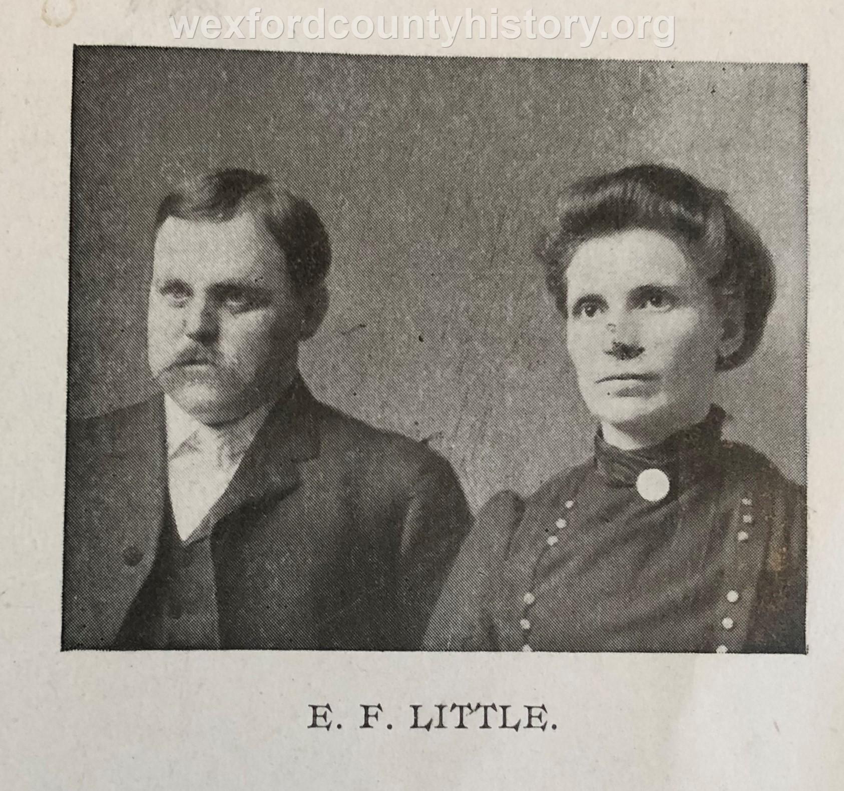 E. F. Little