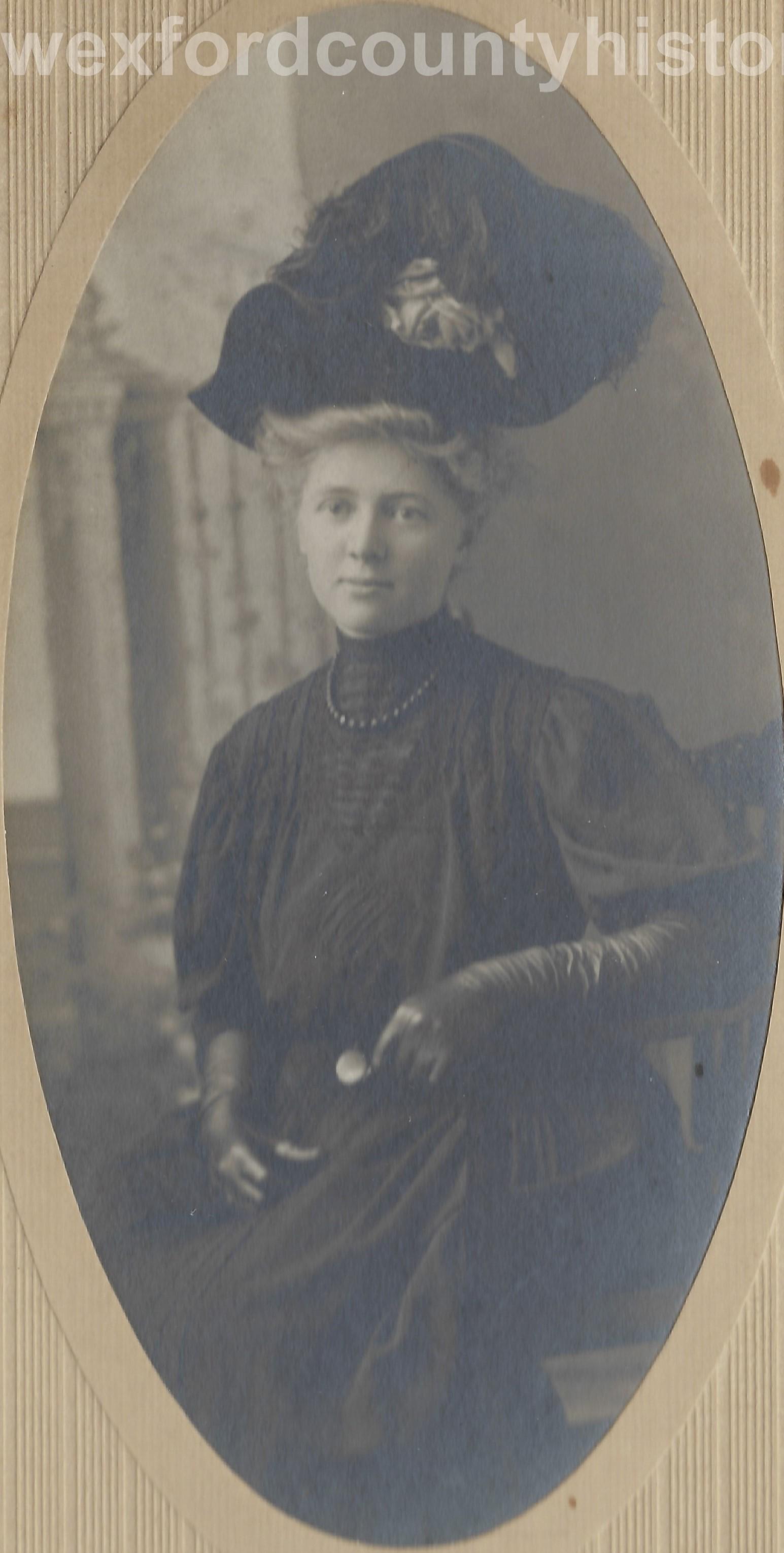 Mamie Lufgren