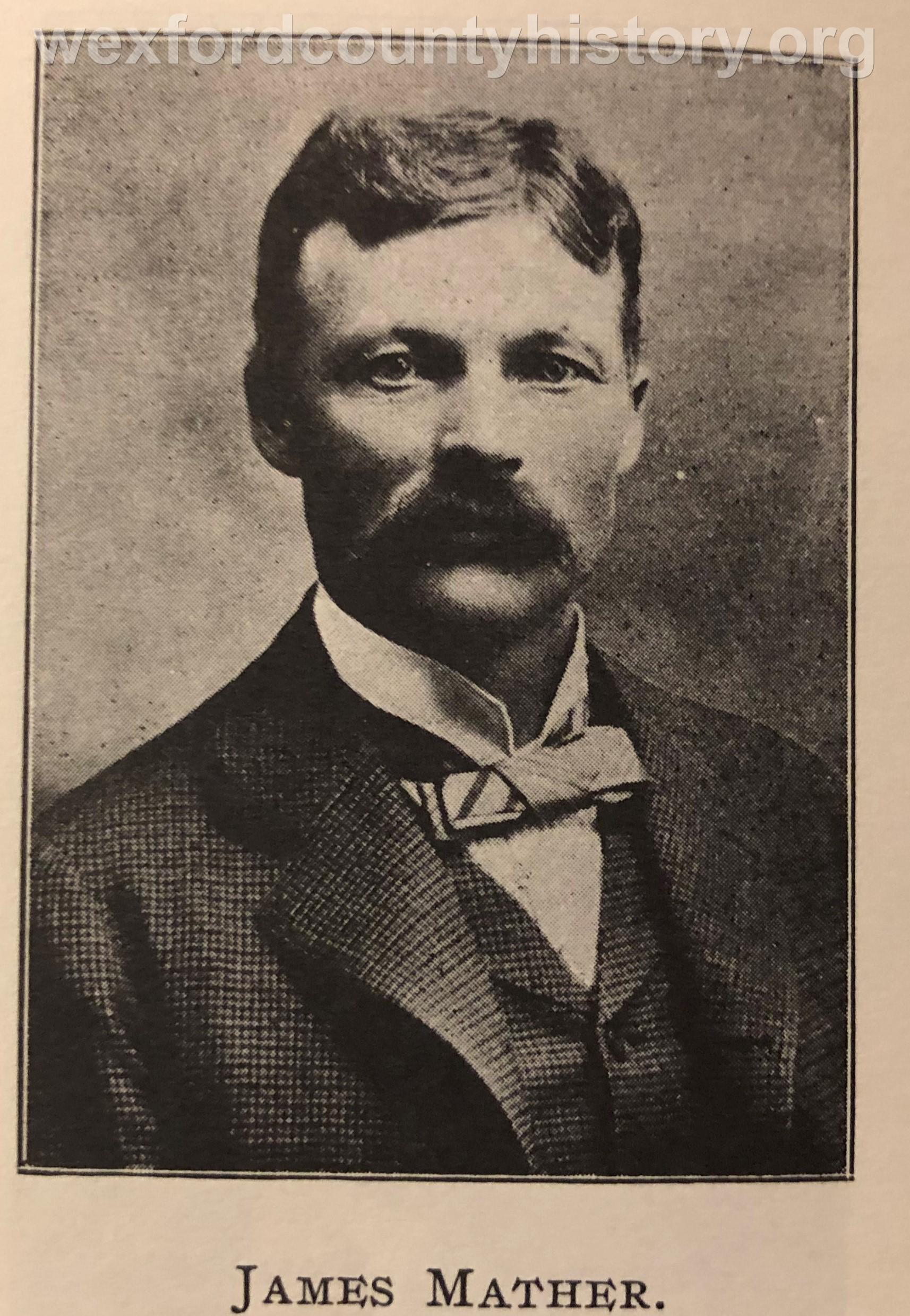 James Mather