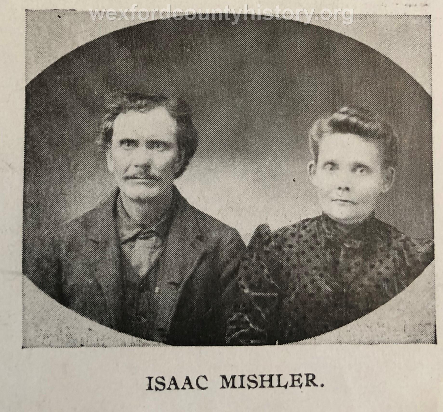 Isaac Missler