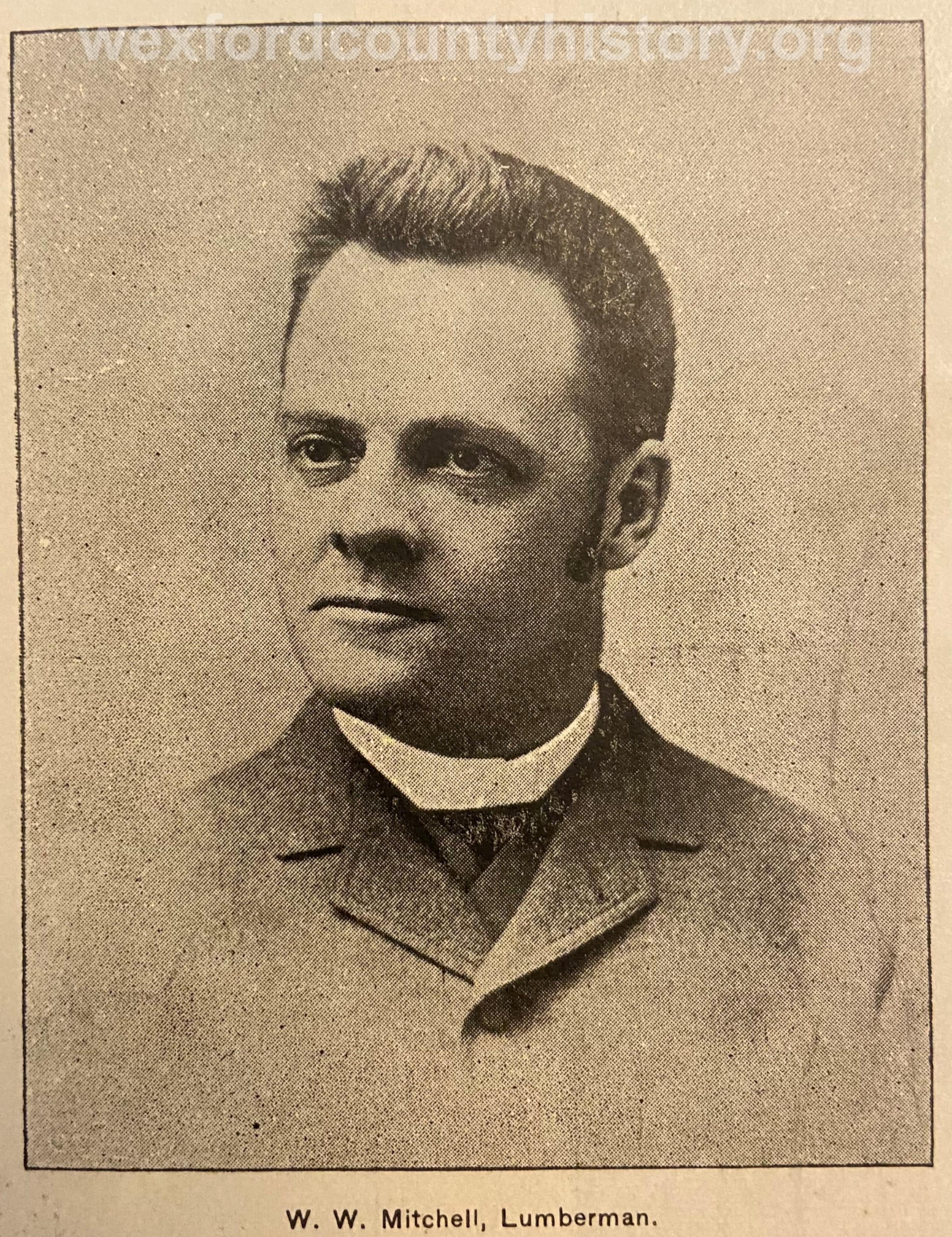 W. W. Mitchell