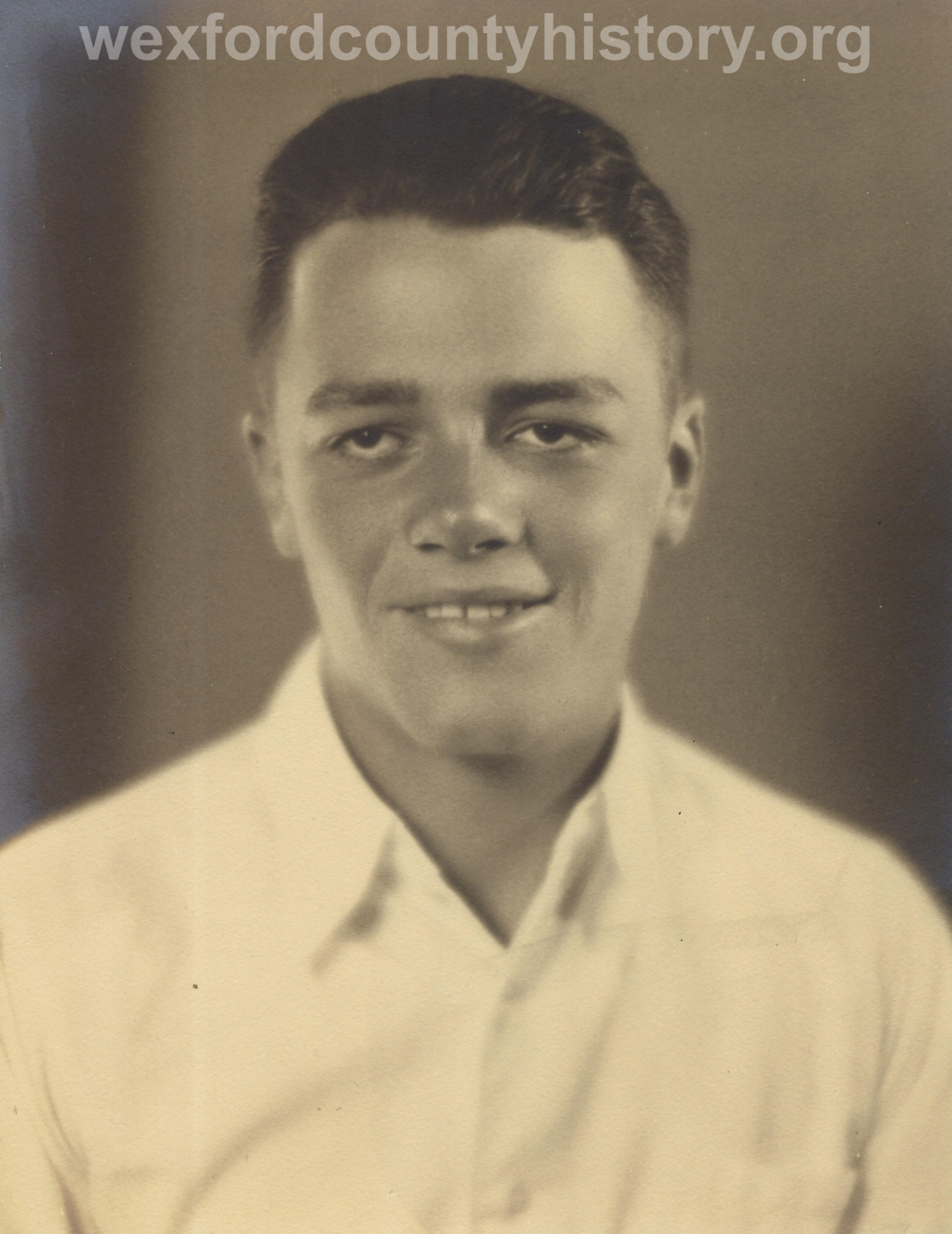 William Mitchell