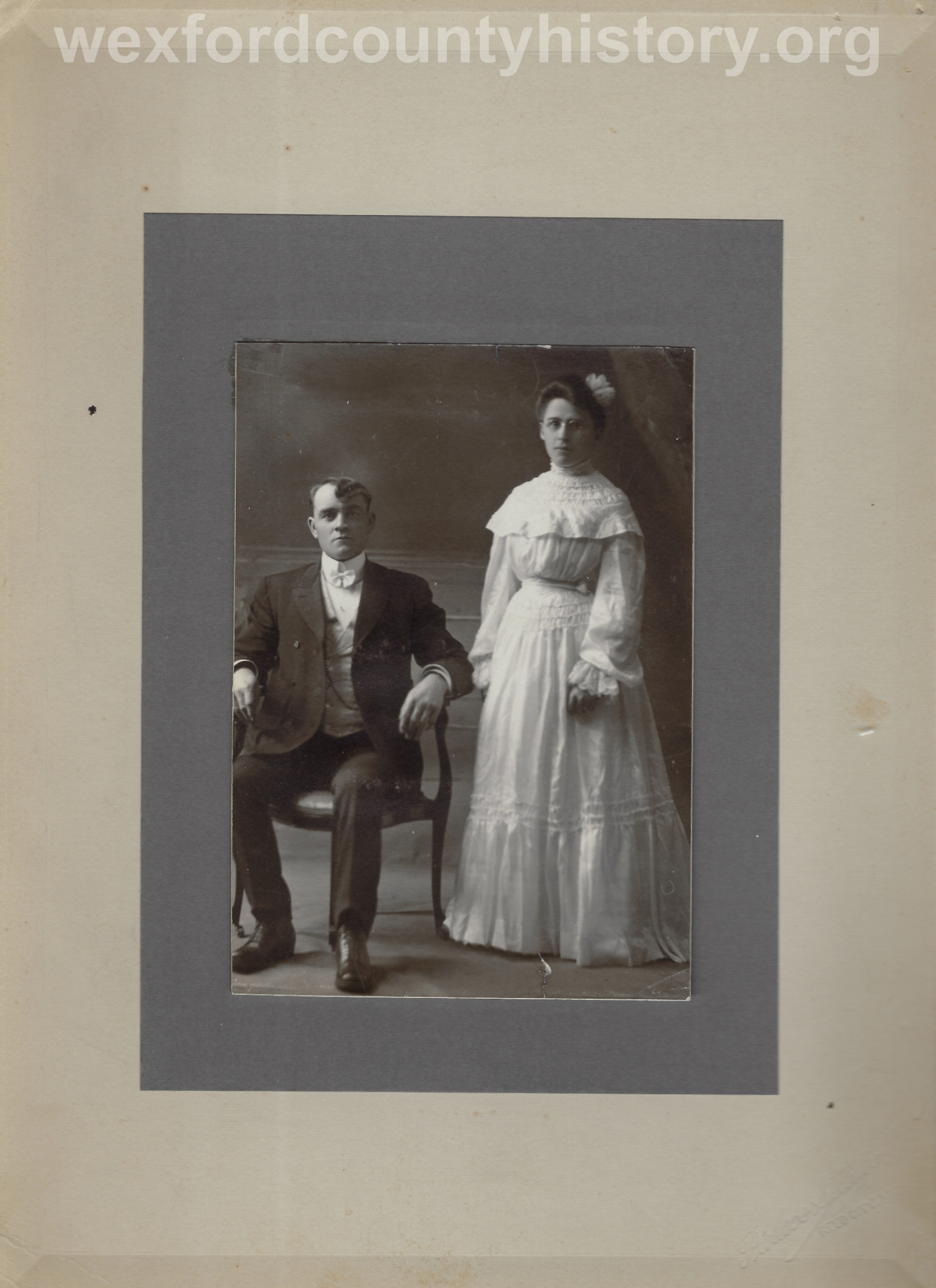 Charles And Lollie Nelson
