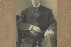 Herman Nyquist