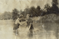 Irene And Maud