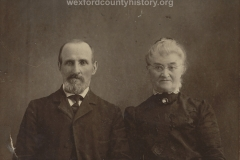 William Kaiser And Wife
