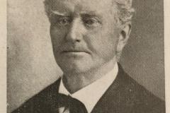 Dr. John Leeson