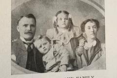 W. J. Leonard Family