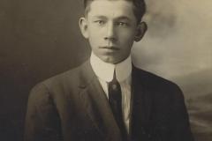 Arthur Lindstrom