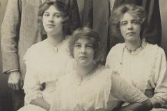 Herbert Lufgren Family
